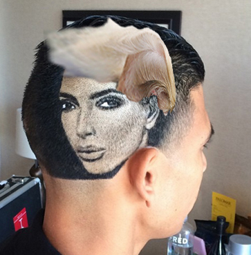 Somehow He Managed to Trump Kim!