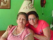 Mi mamá y Stella