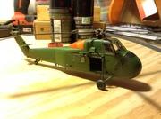 Italeri 1/72 UH-34 Sea Horse - Almost Finished