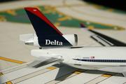"""Delta Air Lines MD-11 """"Interim colors"""""""