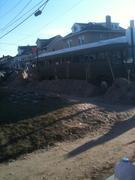 Day one Rockaway