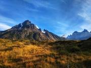 Glorious Patagonia