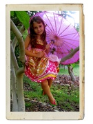 lilyumbrella