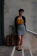 The Wannabe Hack Skirt