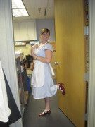 Dorothy At Work
