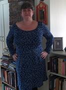 A dress from the patternswap!