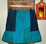 Remnant Panel Skirt