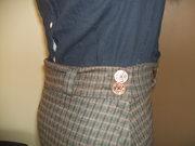 Steampunk Skirt buttons