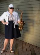 "The ""Jazz Saxtastic"" Ensemble"