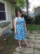 Geeky Dress