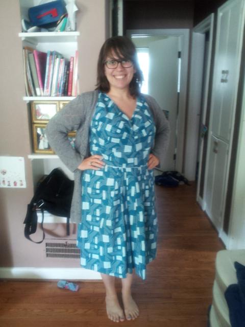 Geeky Dress- no shoes