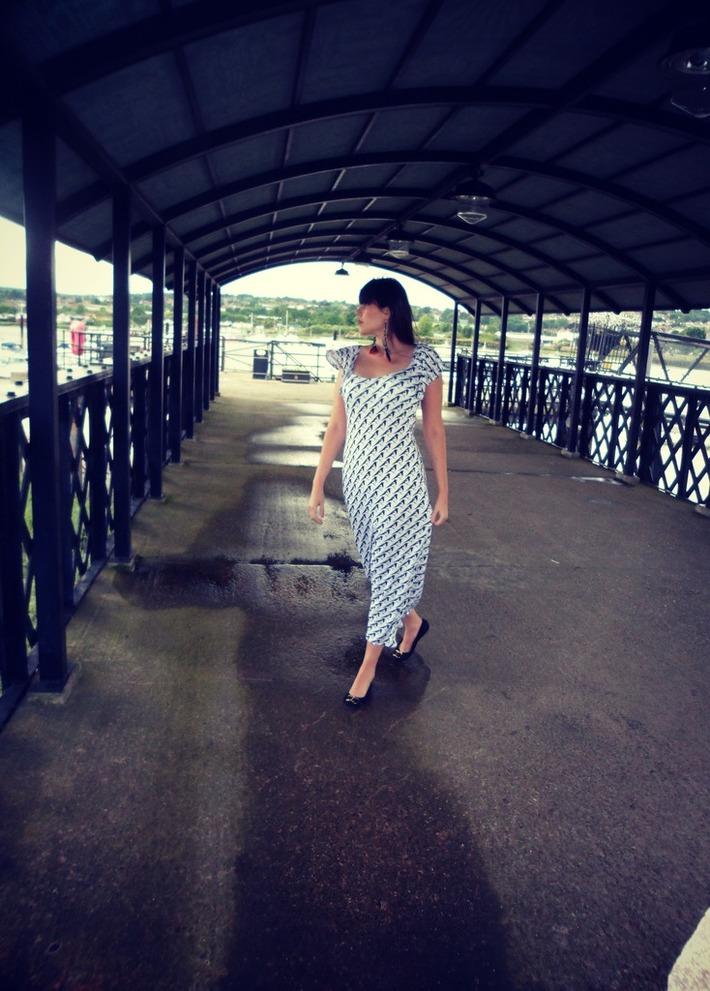 tweet dress