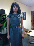Master Mixologist Dress