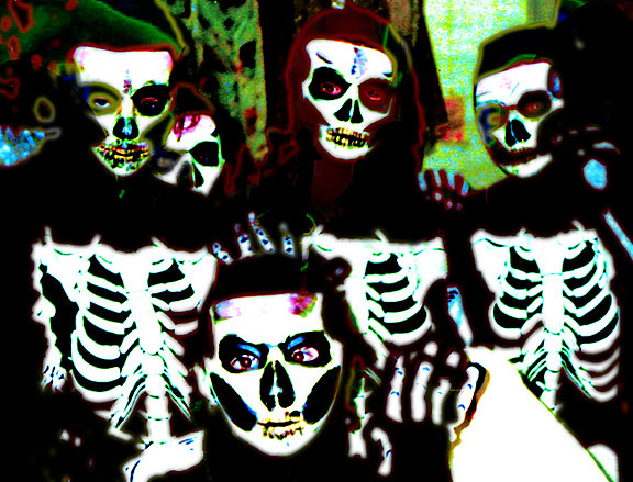 Ghoulboys