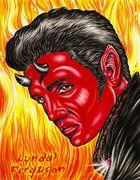 THE KING OF DEVIL MUSIC