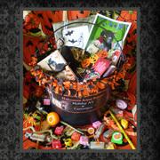 Halloween Artist Bazaar Trick or Treat Give-Away