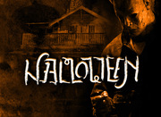 Ambigrams of Horror
