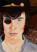 One-Eyed Carl