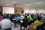 2013 IICSE Conference So Carolina - Session