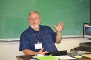 Dr. Mark McCann