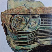 Moonshine Caddy