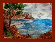 """Seascapes""."
