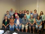 2017 Deaf Mentor training