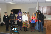 Halloween Oct Meeting