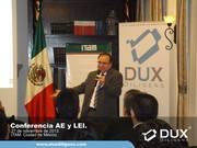 Dr. Eduardo Jallath - Banco de México