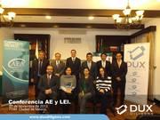 Personalidades AEA-DUX DILIGENS-ITAM