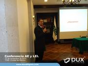 Dr. Alejandro Torres - AEA Capítulo México