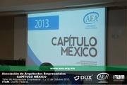 AEA Capítulo México en el ITAM