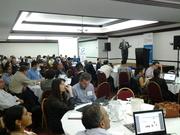 Evento del The Open Group, San José Costa Rica Nov.2013