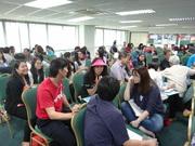 IDRN 1100/1300 Training in Kuala Lumpur