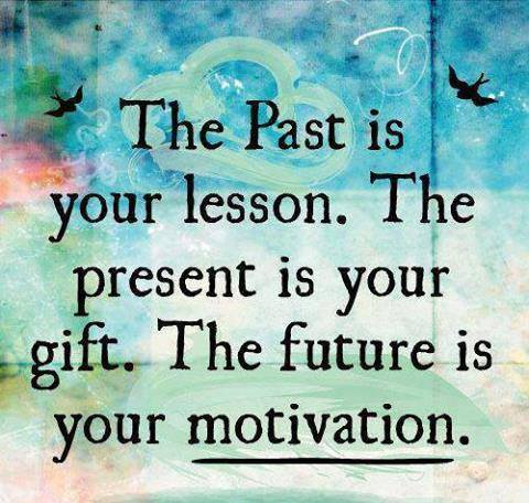 Lessons & Gifts
