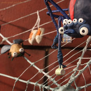 Good Grief: Dana the spider