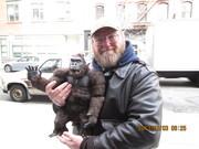King Kong and Me
