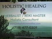 """""""Jack's Magic"""" Holistic Remedies"""