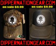 Dipper Nation hats