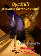 Quadrille ~ A Dance for Four People