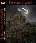 The Dove Xirene cover 2 revision