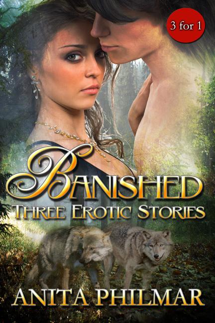 Banished - Three Erotic Stories