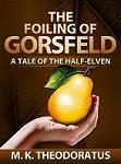 Cover The Foiling of Gorsfeld