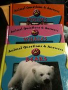 Animals  Questions  and  Answers   Series
