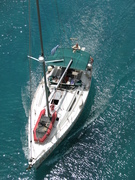 Halkidiki day sailing eco tours