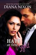 Hate at First Sight by Diana Nixon