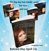 The Gatekeeper's Saga, Books 1-4