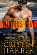 Cristin Harber_Winters Heat_romantic suspense_military romance_titan