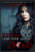 Keeper of the Lost Soul Cover