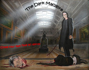 The Dark Macabre : CHose your own fate of horror